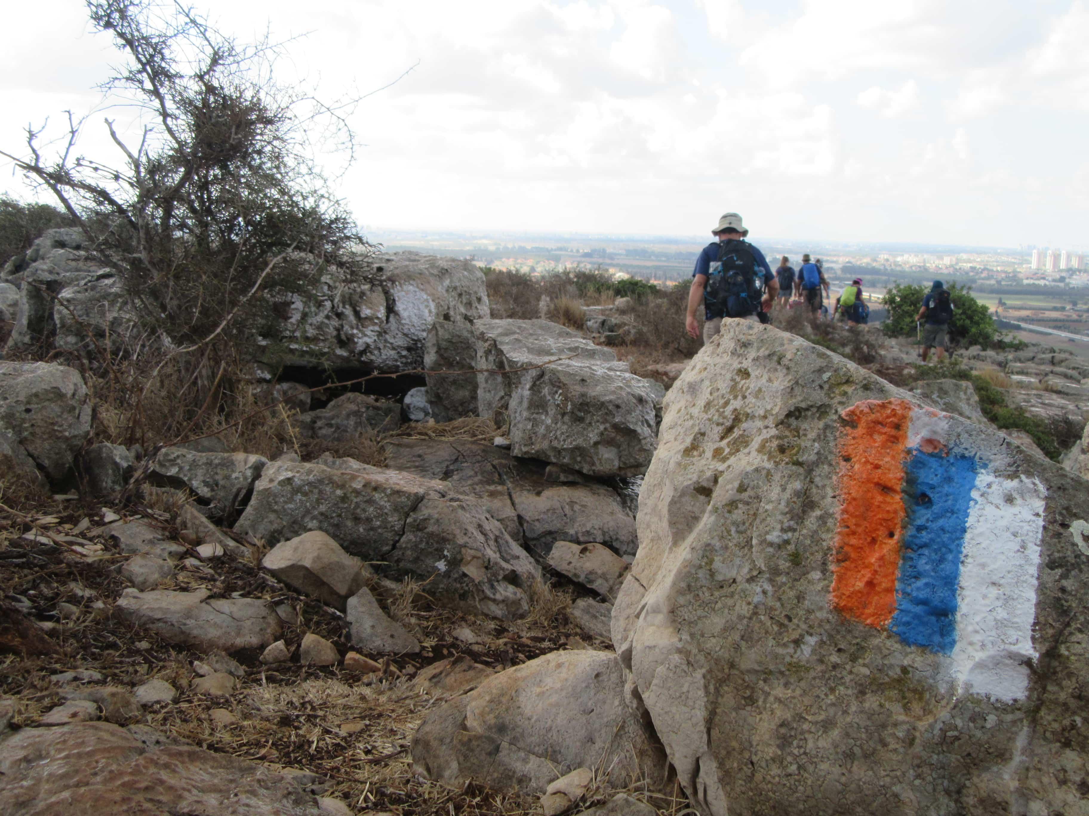 מדור שביל ישראל
