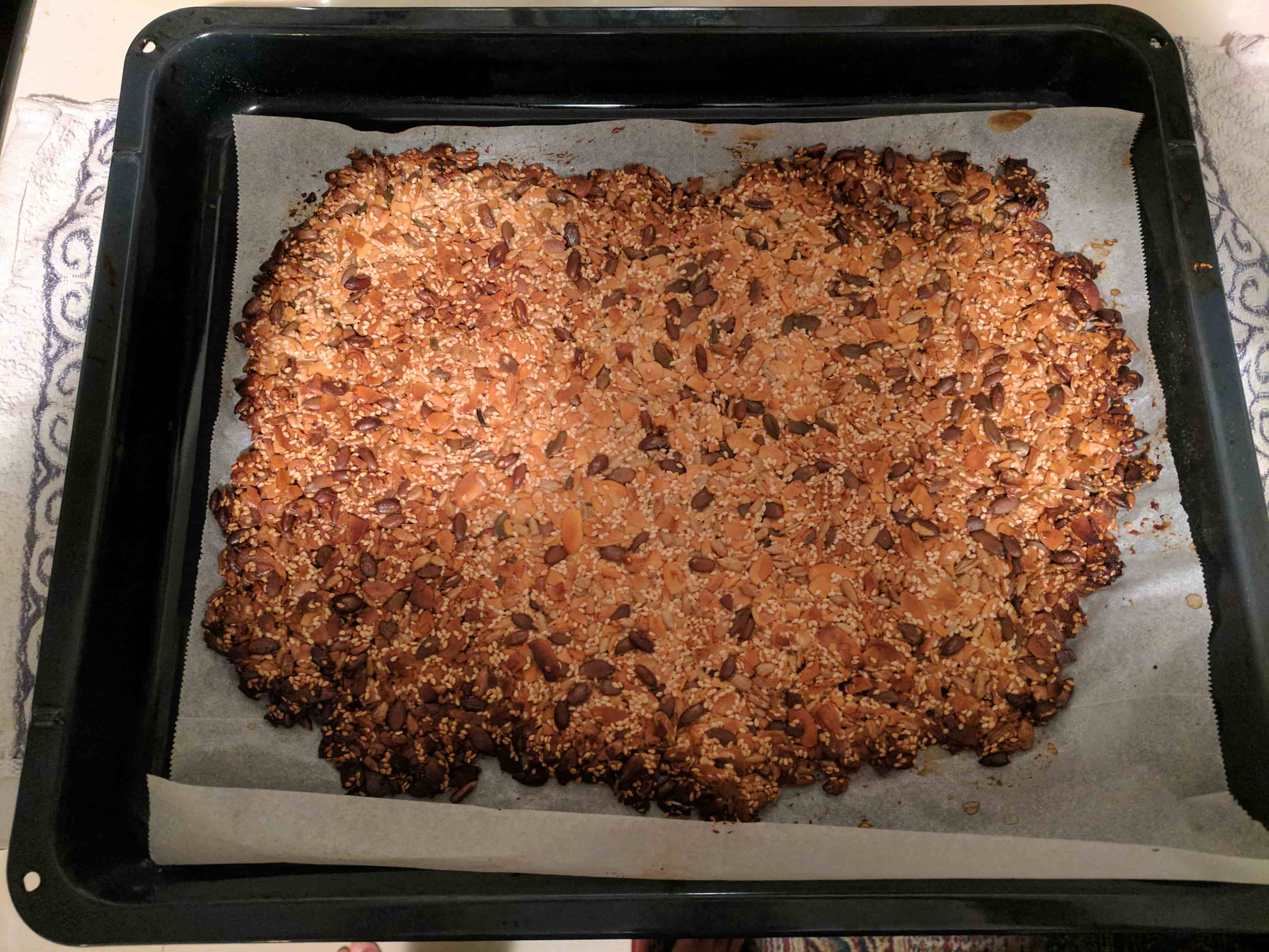 mix-after-oven