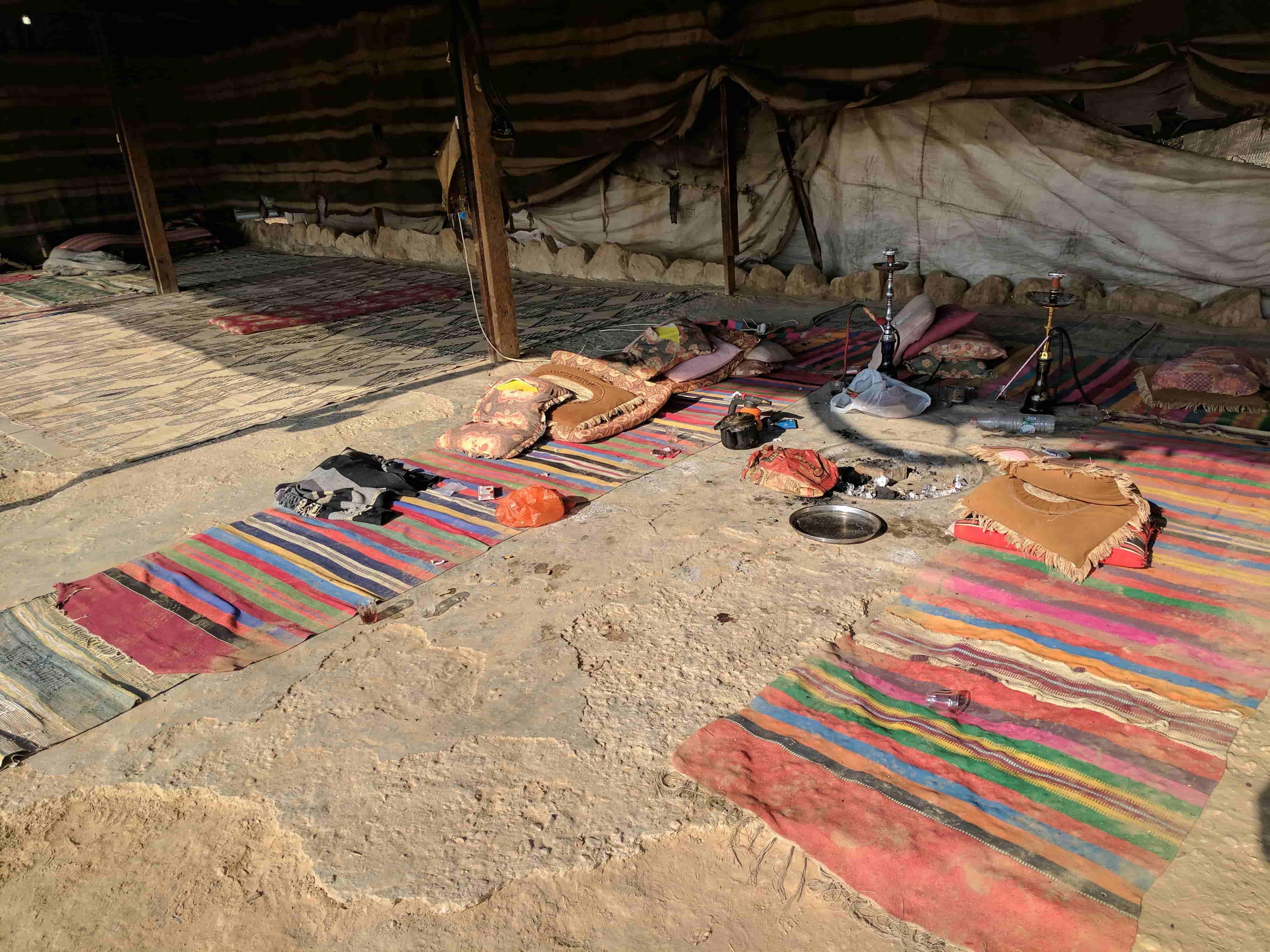 אוהל עיד